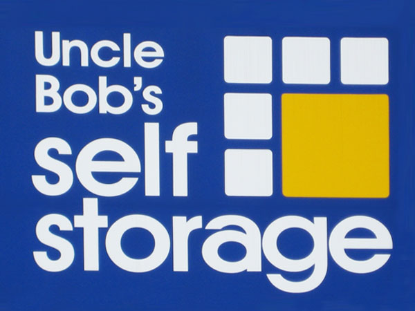 Uncle Bob's Self Storage - Tampa - 7550 W Waters Ave - Photo 2