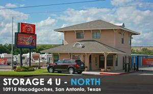 photo of Storage 4U North