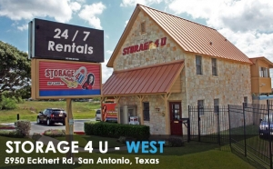 photo of Storage 4U West