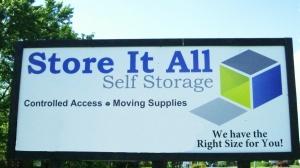 photo of Store It All Storage - Murfreesboro