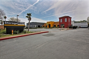 photo of StorageMart - Monterey and Cochran