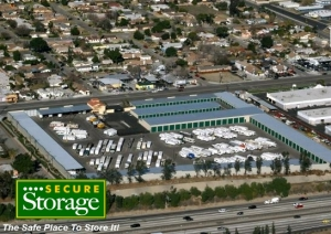 photo of Secure RV & Self Storage - Bloomington