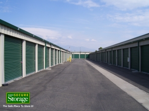Secure RV & Self Storage - Photo 4