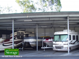 Secure RV & Self Storage - Photo 7