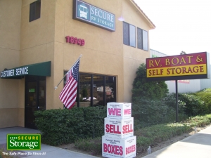 Secure RV & Self Storage - Photo 2