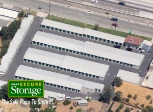 photo of Secure Self Storage