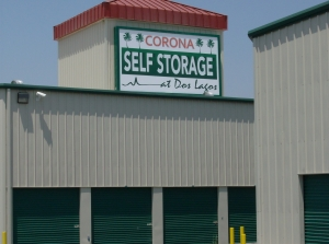 photo of Corona Self Storage at Dos Lagos - Corona