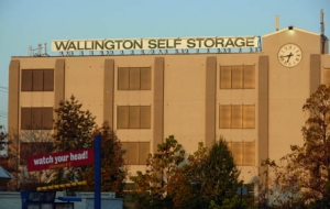 Wallington-Rutherford Self Storage - Photo 1