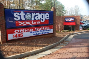 photo of Storage Xxtra Hwy 154