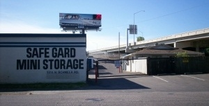 photo of SafeGard Storage