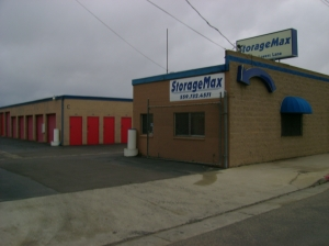 photo of StorageMax - Visalia