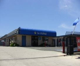 photo of SD Storage - Imperial Beach Self Storage