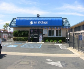 photo of SD Storage - Chula Vista Self Storage