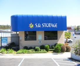 photo of SD Storage - Vista Self Storage