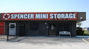 photo of Spencer Mini-Storage