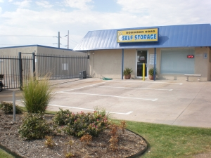 Robinson Rd Self Storage - Photo 1