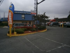 photo of Uncle Bob's Self Storage - Elizabeth