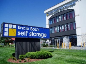 photo of Uncle Bob's Self Storage - Riverside