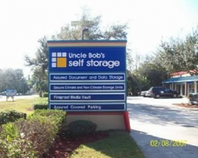 photo of Uncle Bob's Self Storage - Douglas Ave