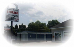 photo of A Town and Country Storage - Mooresville