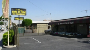 photo of El Monte Stor It Now