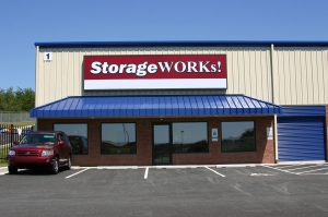 StorageWORKs – Abingdon - Photo 1