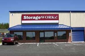 photo of StorageWORKs - Abingdon