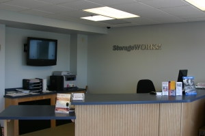 StorageWORKs – Abingdon - Photo 3