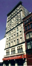 photo of Big Apple Mini Storage - West Manhattan