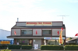 Affordable Self Storage - Kent - Photo 1