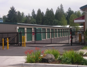photo of Trosper Self Storage