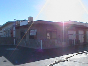 photo of Storage Solution Yucca Valley (West) (formerly Western Self Storage)