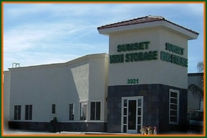 photo of STORE MORE! Self Storage - Sunset LV