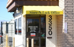 photo of Store N Lock