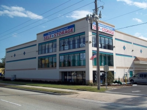 photo of Sure Save Self Storage - Longwood