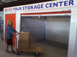 Yonkers Self Storage and UHAUL - Photo 4