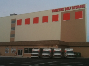 Yonkers Self Storage and UHAUL - Photo 2
