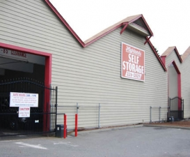 Renton Highland Self Storage - Photo 2