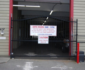 Renton Highland Self Storage - Photo 7