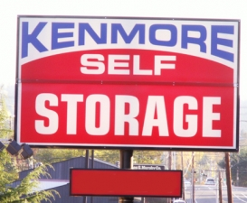 photo of Kenmore Self Storage