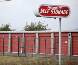 photo of Philomath Self Storage