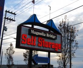 photo of Magnolia Bridge Self Storage