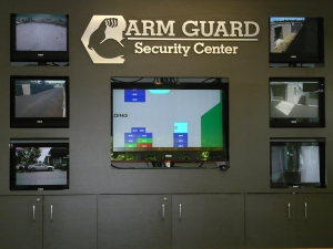photo of Arm Guard Self Storage