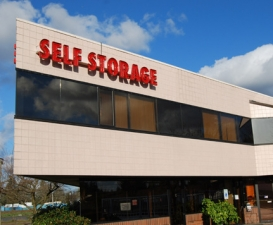 photo of Lake Spanaway Self Storage