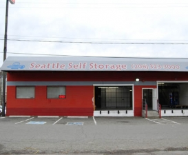 photo of Seattle Self Storage