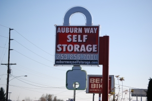 Auburn Way Self Storage - Photo 2