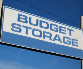 photo of Budget Self Storage