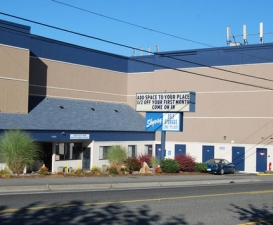 photo of Skyway Self Storage