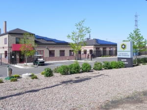 photo of Boulder Self Storage