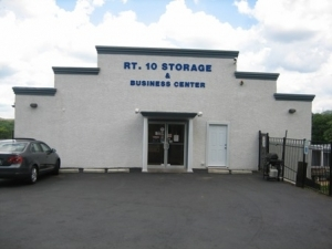 photo of Route 10 Self Storage II